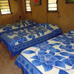 - Chambre d'hôtes - Papeete