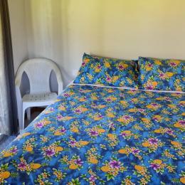 - Chambre d'hôtes - Taiarapu-Ouest