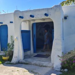 - Chambre d'hôtes - Moorea-Maiao