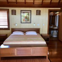 - Chambre d'hôtes - Uturoa
